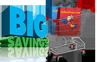 Shop Online & Save