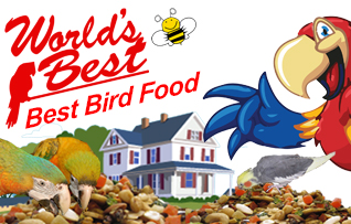 World's Best Bird Food